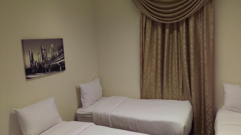 Al Nosour Al Zahabi Hotel -15