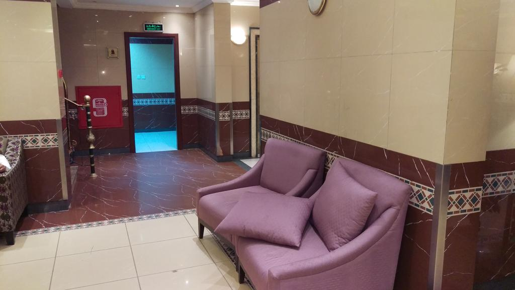 Al Nosour Al Zahabi Hotel -16