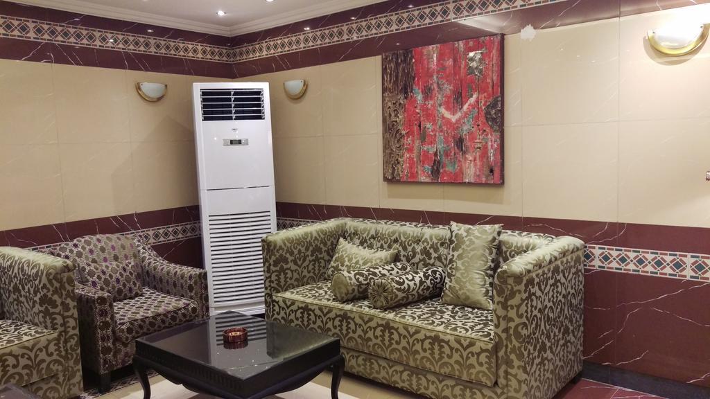 Al Nosour Al Zahabi Hotel -17