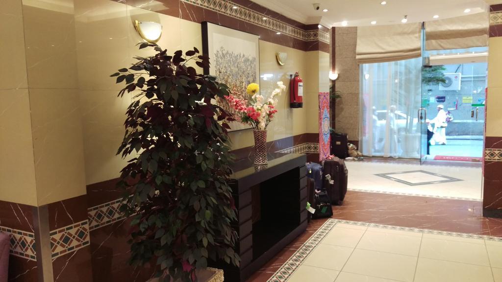 Al Nosour Al Zahabi Hotel -4