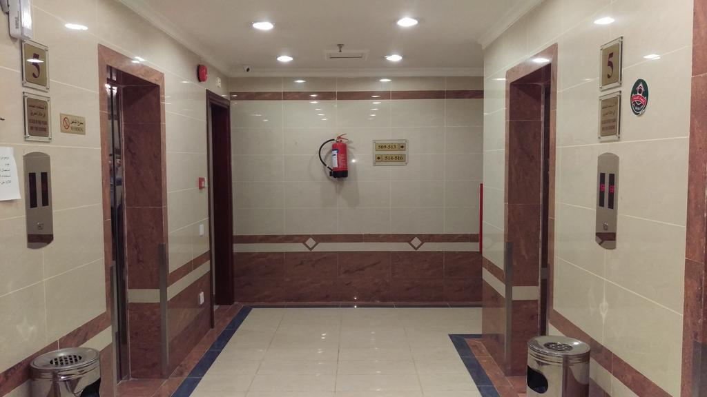 Al Nosour Al Zahabi Hotel -7