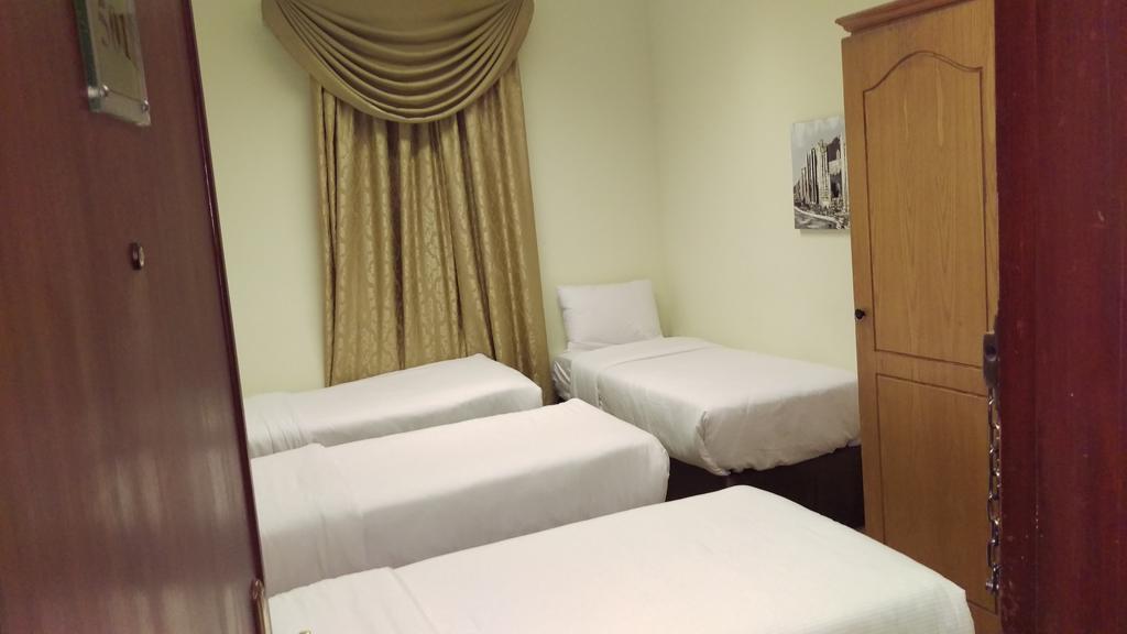 Al Nosour Al Zahabi Hotel -9
