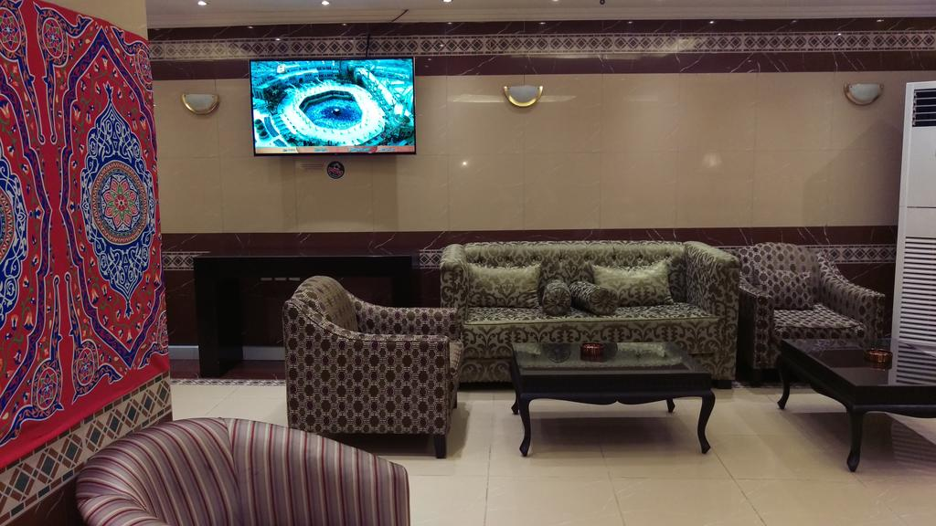 Al Nosour Al Zahabi Hotel -10