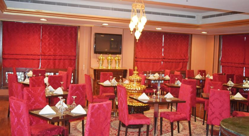 Manazil Al Madinah Hotel Ex Sofaraa Al Eman Hotel-7