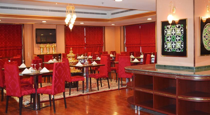 Manazil Al Madinah Hotel Ex Sofaraa Al Eman Hotel-8