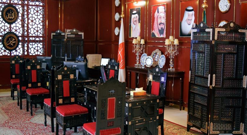 Manazil Al Madinah Hotel Ex Sofaraa Al Eman Hotel-1