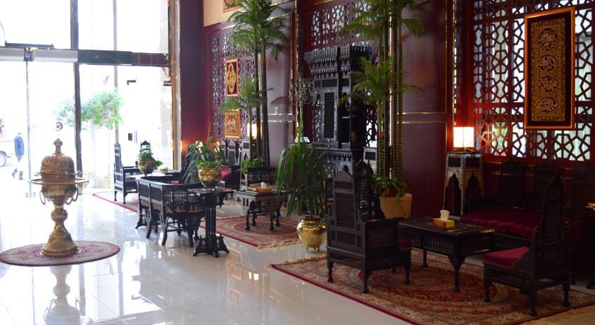 Manazil Al Madinah Hotel Ex Sofaraa Al Eman Hotel-2