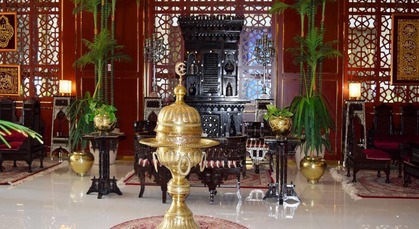 Manazil Al Madinah Hotel Ex Sofaraa Al Eman Hotel-5