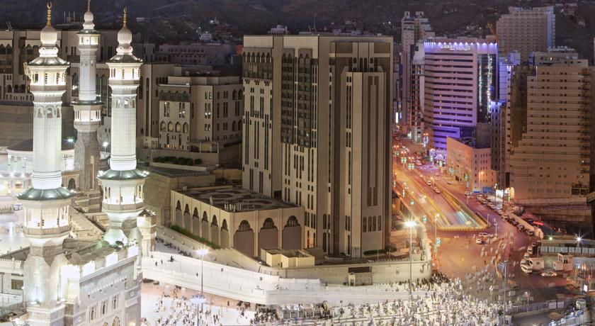 Le Meridien Makkah-3
