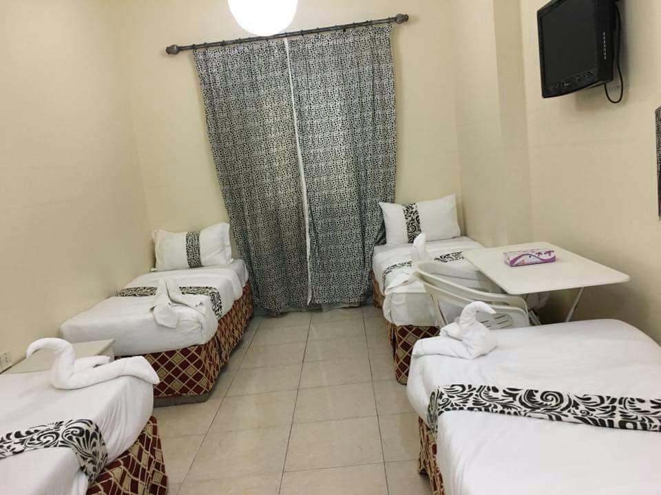 Golden Abrar Hotel -1
