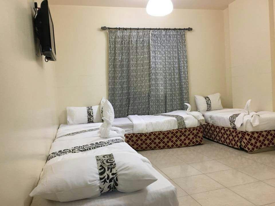 Golden Abrar Hotel -2