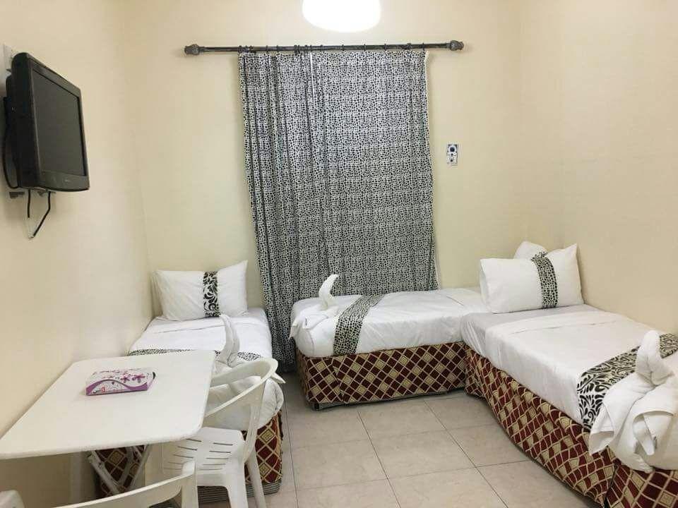 Golden Abrar Hotel -3
