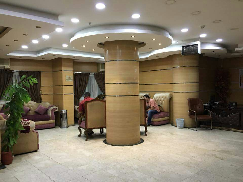 Golden Abrar Hotel -5