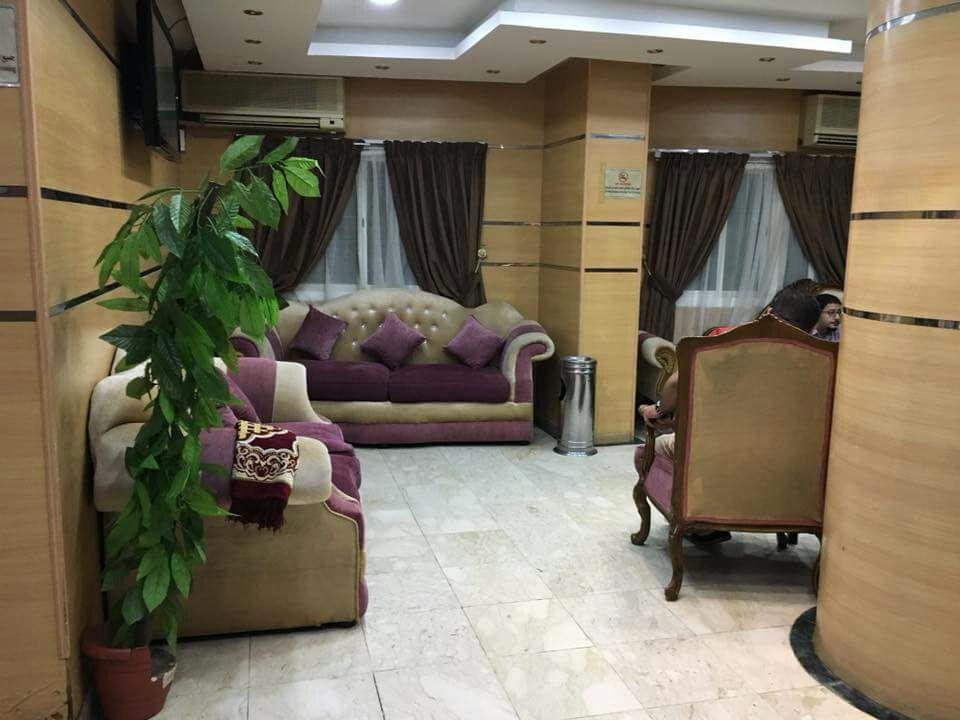 Golden Abrar Hotel -6