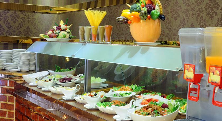 Zowar International Hotel-9