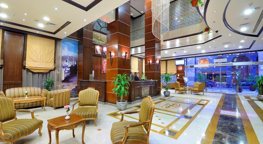 Zowar International Hotel-14