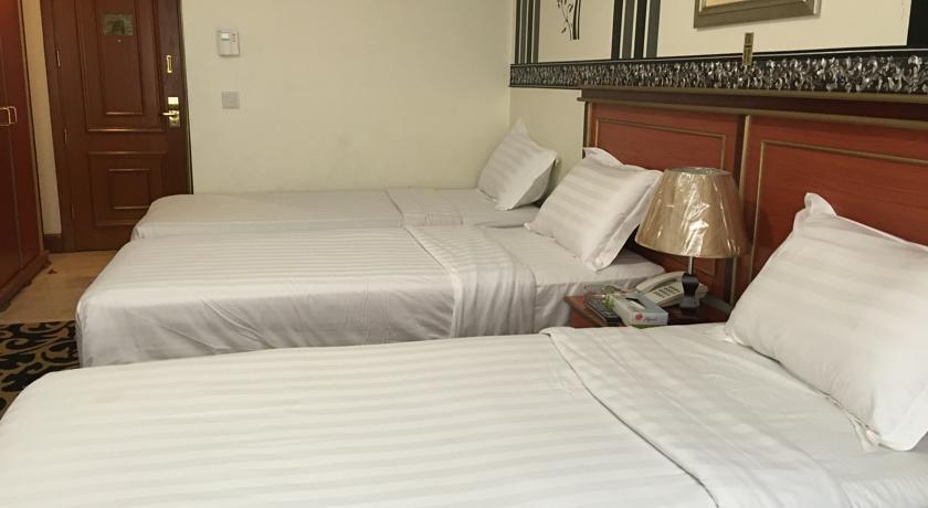 Zowar International Hotel-17