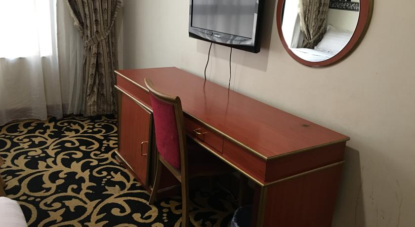 Zowar International Hotel-18