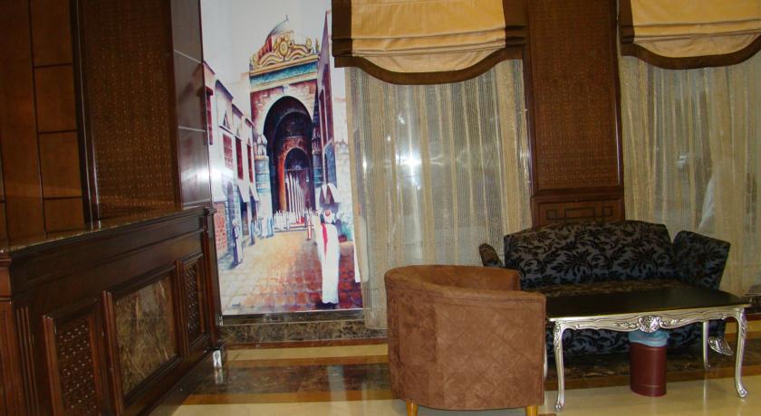 Zowar International Hotel-2