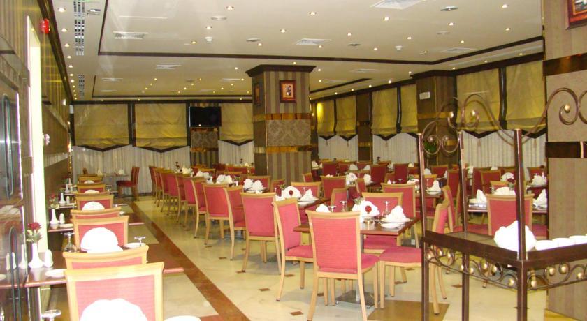 Zowar International Hotel-3