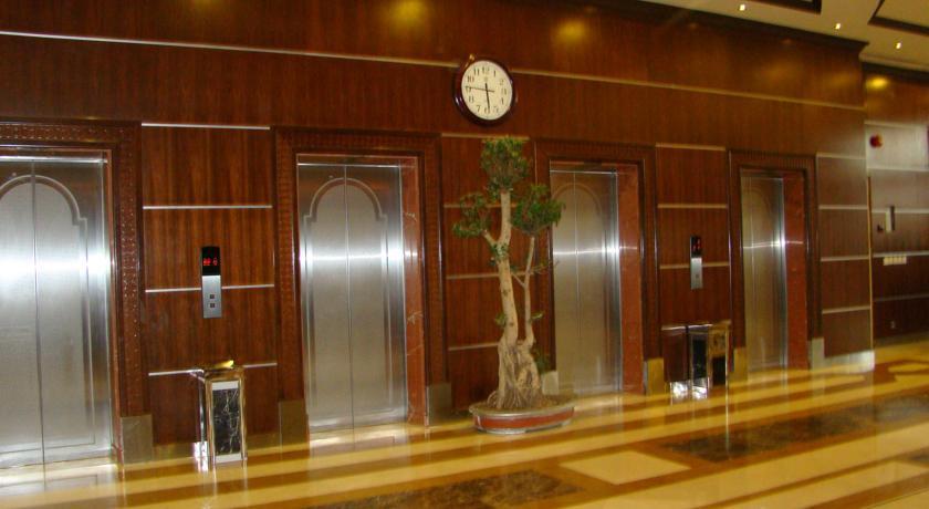 Zowar International Hotel-4