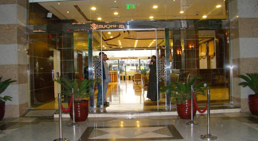Zowar International Hotel-5