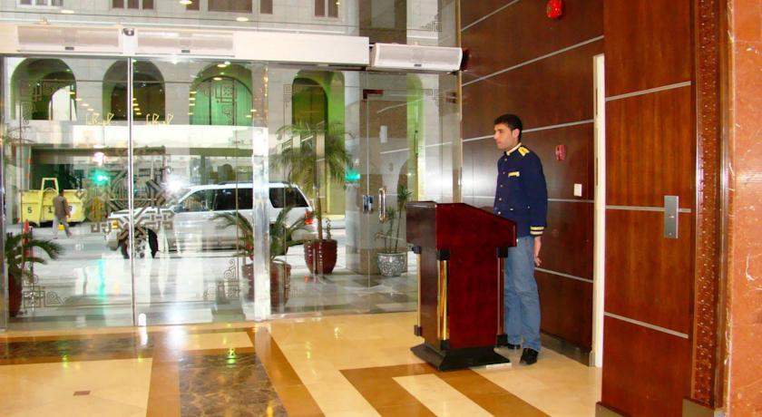 Zowar International Hotel-6