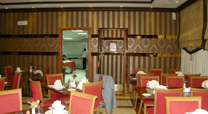 Zowar International Hotel-7