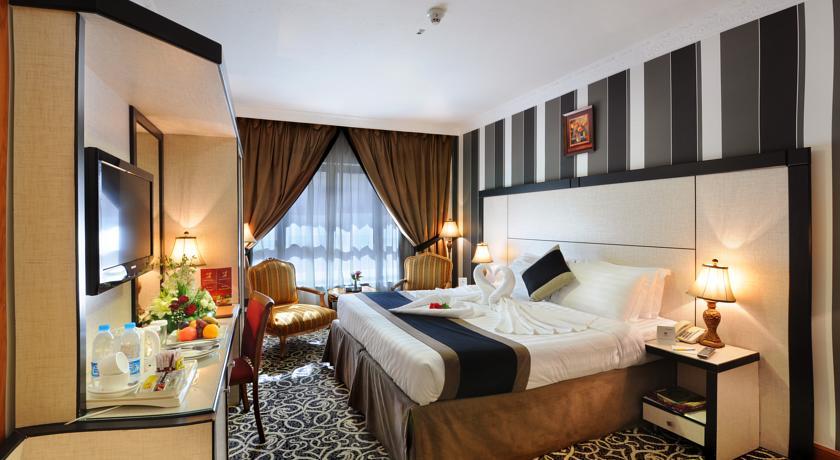 Zowar International Hotel-8