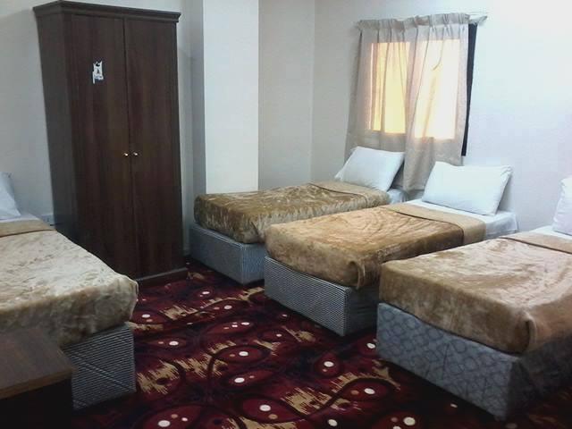 Burj Al Mukhtara Hotel-1