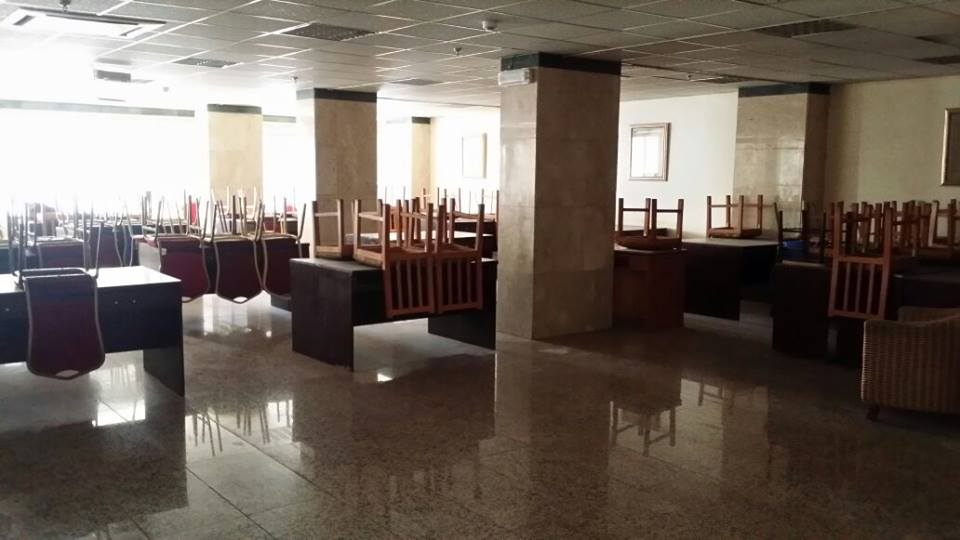 Burj Al Mukhtara Hotel-10