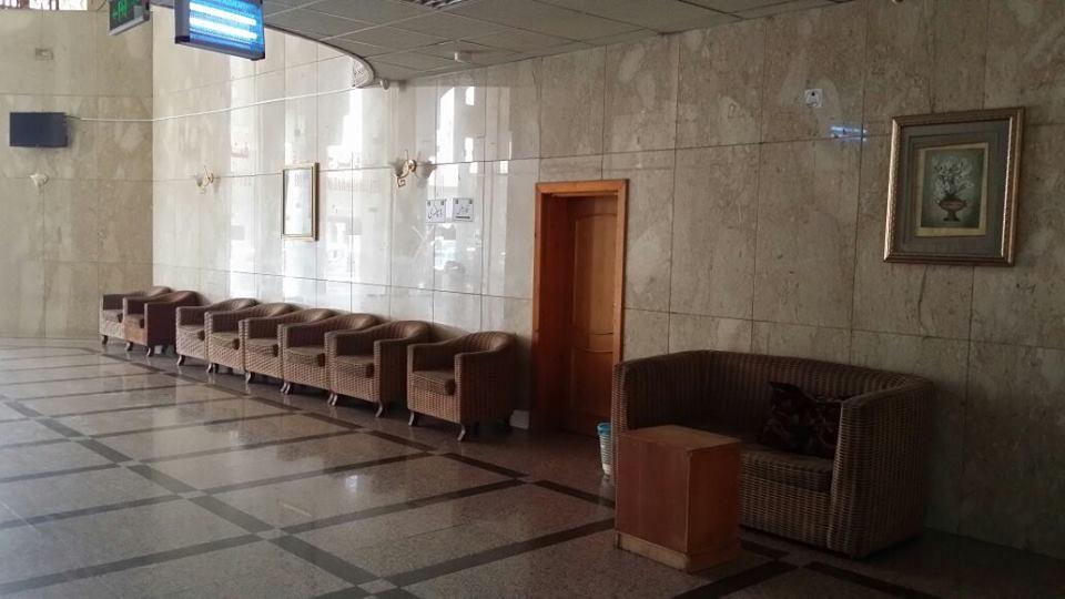 Burj Al Mukhtara Hotel-11