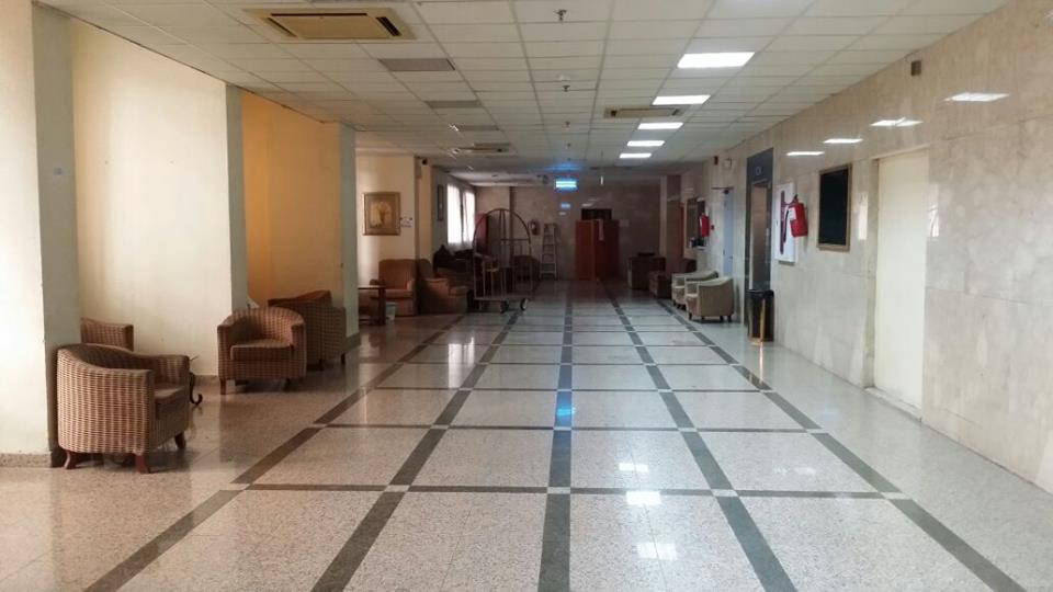 Burj Al Mukhtara Hotel-12