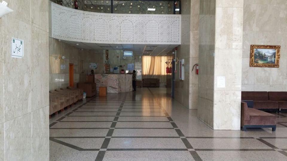 Burj Al Mukhtara Hotel-13