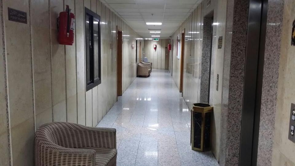 Burj Al Mukhtara Hotel-7