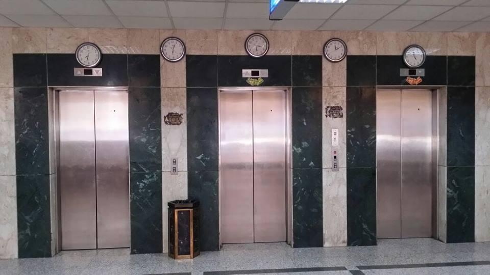 Burj Al Mukhtara Hotel-8