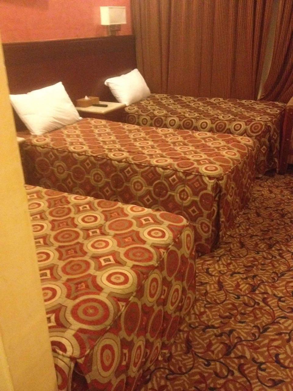 Al Khalil Al Olayan Hotel-0