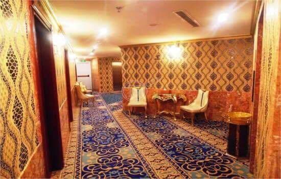 Al Khalil Al Olayan Hotel-8