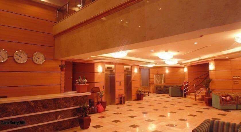 Al Khalil Al Olayan Hotel-9