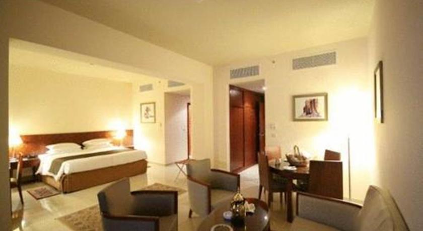 Makarem Umm Al Qura Hotel-4