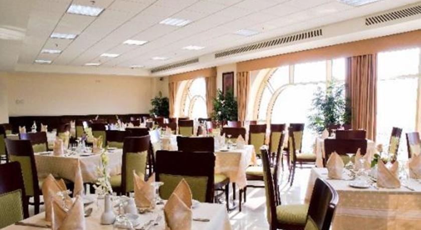 Makarem Umm Al Qura Hotel-5