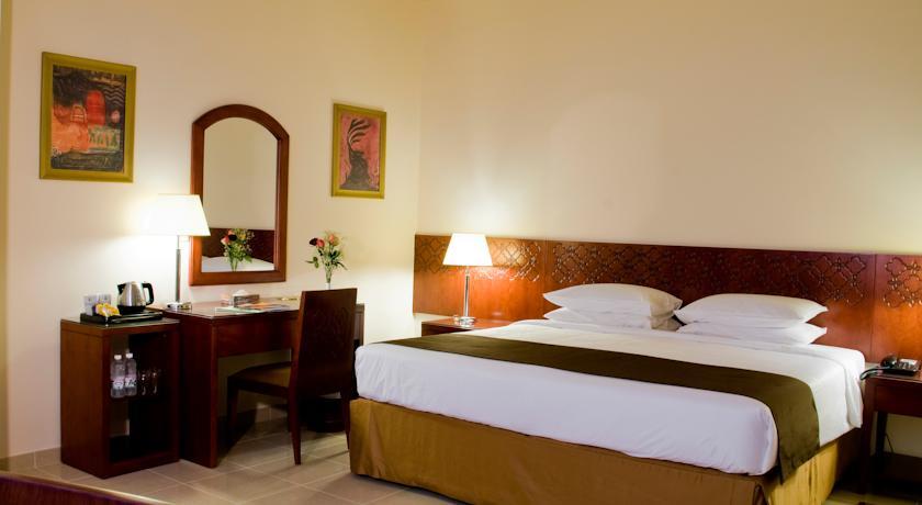 Makarem Umm Al Qura Hotel-7