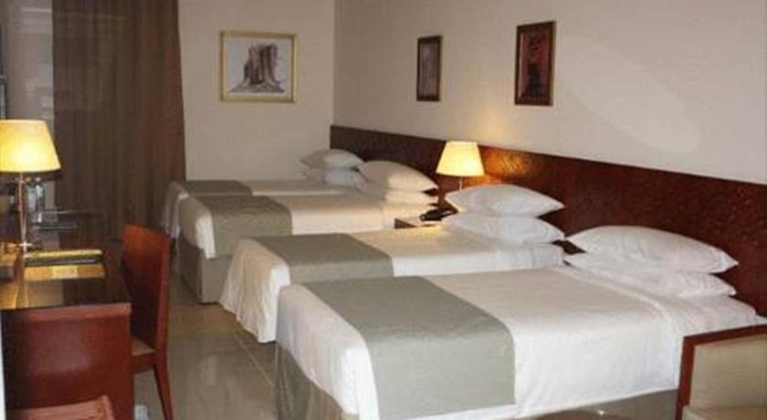 Makarem Umm Al Qura Hotel-9