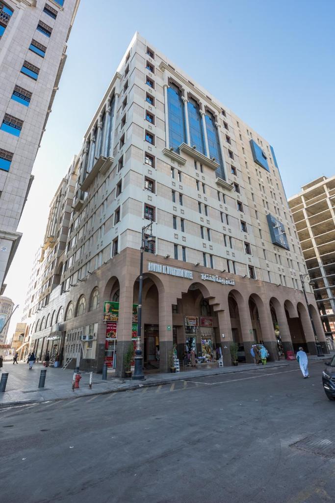 Rawdhat Al Mukhtara Hotel-2