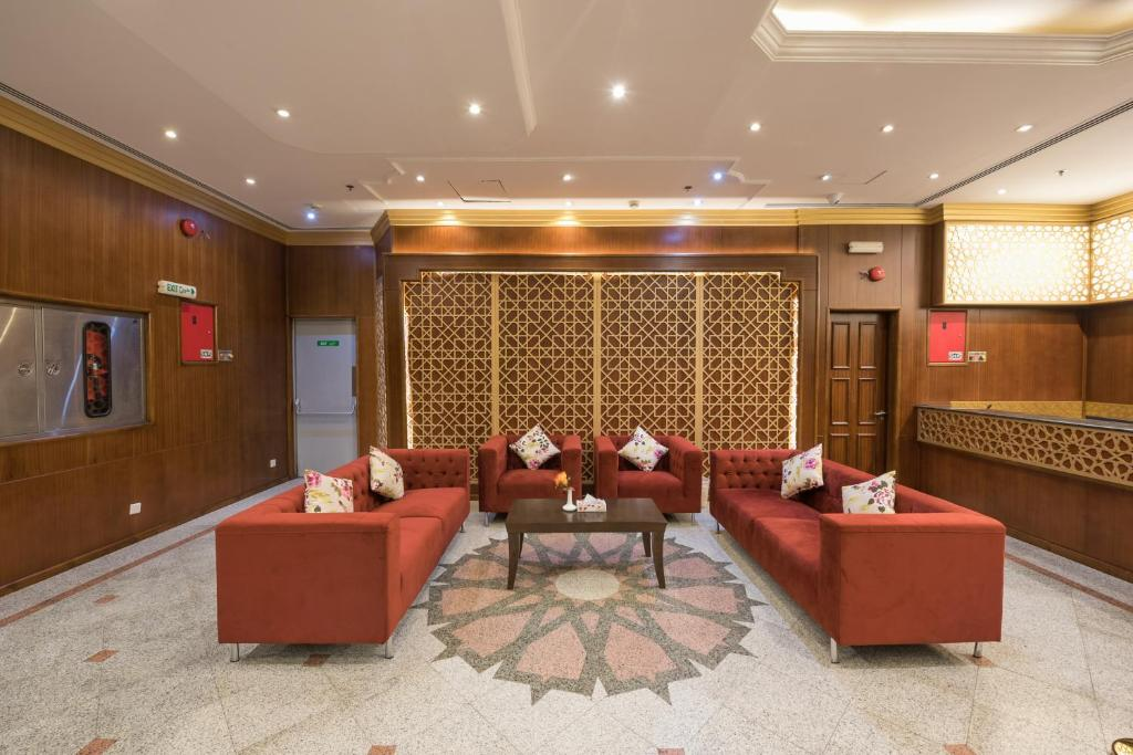 Rawdhat Al Mukhtara Hotel-3