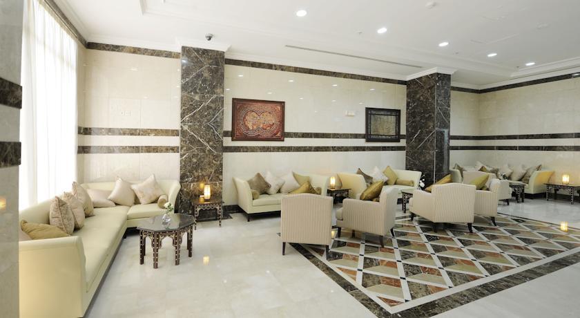 Elaf Meshal Al Salam Hotel-0