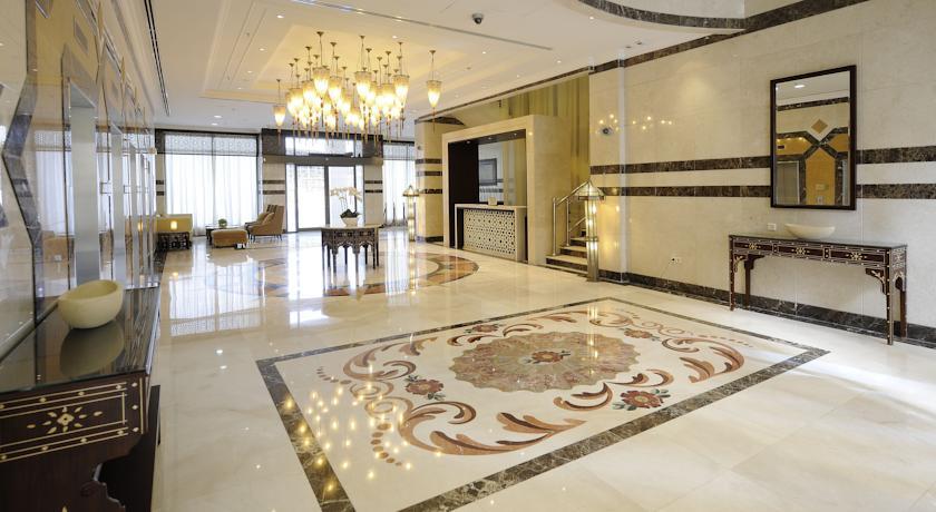Elaf Meshal Al Salam Hotel-1