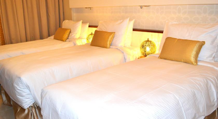 Elaf Meshal Al Salam Hotel-10