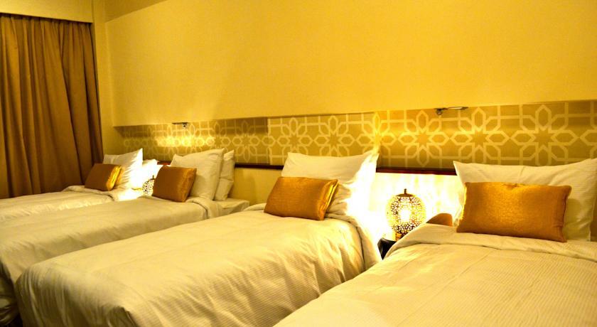 Elaf Meshal Al Salam Hotel-11