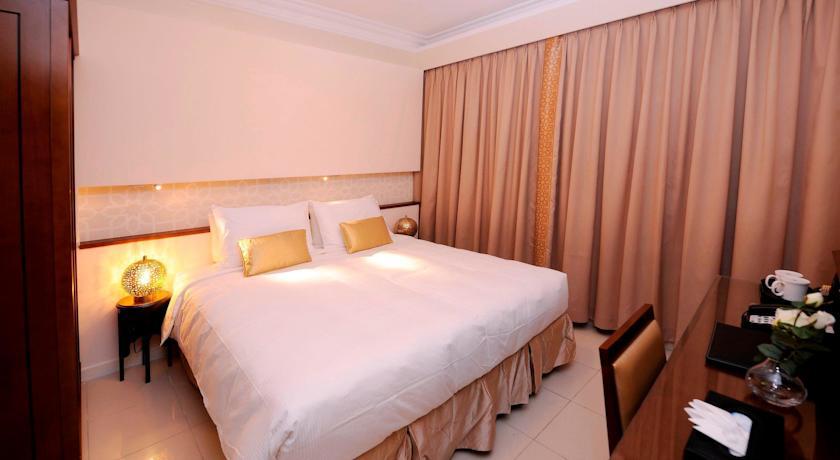 Elaf Meshal Al Salam Hotel-13